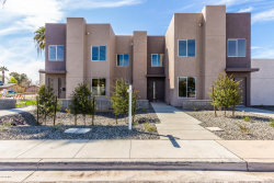 Photo of 1742 E Cheery Lynn Road, Unit 3, Phoenix, AZ 85016 (MLS # 5890176)