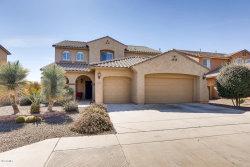 Photo of 8732 N 182nd Lane, Waddell, AZ 85355 (MLS # 5890187)