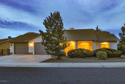 Photo of 7431 N Starry Sky Drive, Prescott Valley, AZ 86315 (MLS # 5891656)