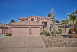 Photo of 1466 E Sagebrush Street, Gilbert, AZ 85296 (MLS # 5891959)