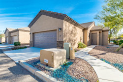 Photo of 846 N Pueblo Drive, Unit 117, Casa Grande, AZ 85122 (MLS # 5892134)