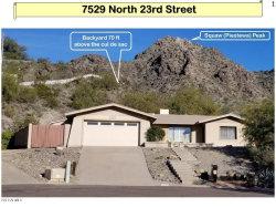 Photo of 7529 N 23rd Street, Phoenix, AZ 85020 (MLS # 5893306)
