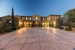 Photo of 3758 E Encanto Street, Mesa, AZ 85205 (MLS # 5893416)