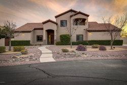 Photo of 3308 N 190th Drive, Litchfield Park, AZ 85340 (MLS # 5893519)