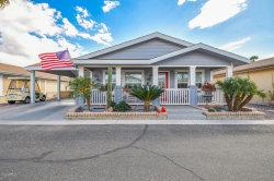 Photo of 1110 N Henness Road, Unit 1250, Casa Grande, AZ 85122 (MLS # 5893849)
