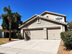 Photo of 1324 W Mountain Sky Avenue, Phoenix, AZ 85045 (MLS # 5894141)