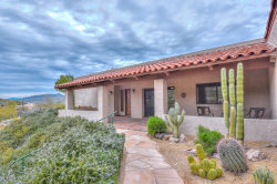 Photo of 37261 N Holiday Lane, Carefree, AZ 85377 (MLS # 5894277)
