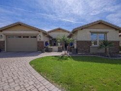 Photo of 14879 W Aldea Circle, Litchfield Park, AZ 85340 (MLS # 5894448)