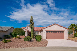 Photo of 19550 N Hidden Canyon Drive, Surprise, AZ 85374 (MLS # 5894688)