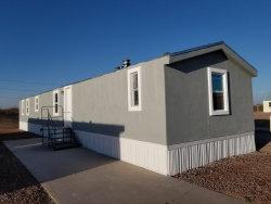 Photo of 5201 S Chuichu Road, Unit #80, Casa Grande, AZ 85193 (MLS # 5894710)