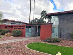 Photo of 1225 E Medlock Drive, Unit 104, Phoenix, AZ 85014 (MLS # 5895290)