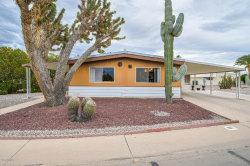Photo of 2100 N Trekell Road, Unit 197, Casa Grande, AZ 85122 (MLS # 5895324)