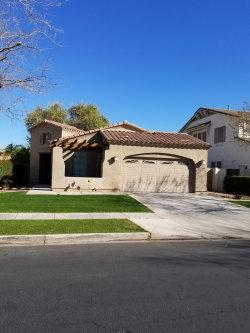 Photo of 4226 E Lexington Avenue, Gilbert, AZ 85234 (MLS # 5895728)