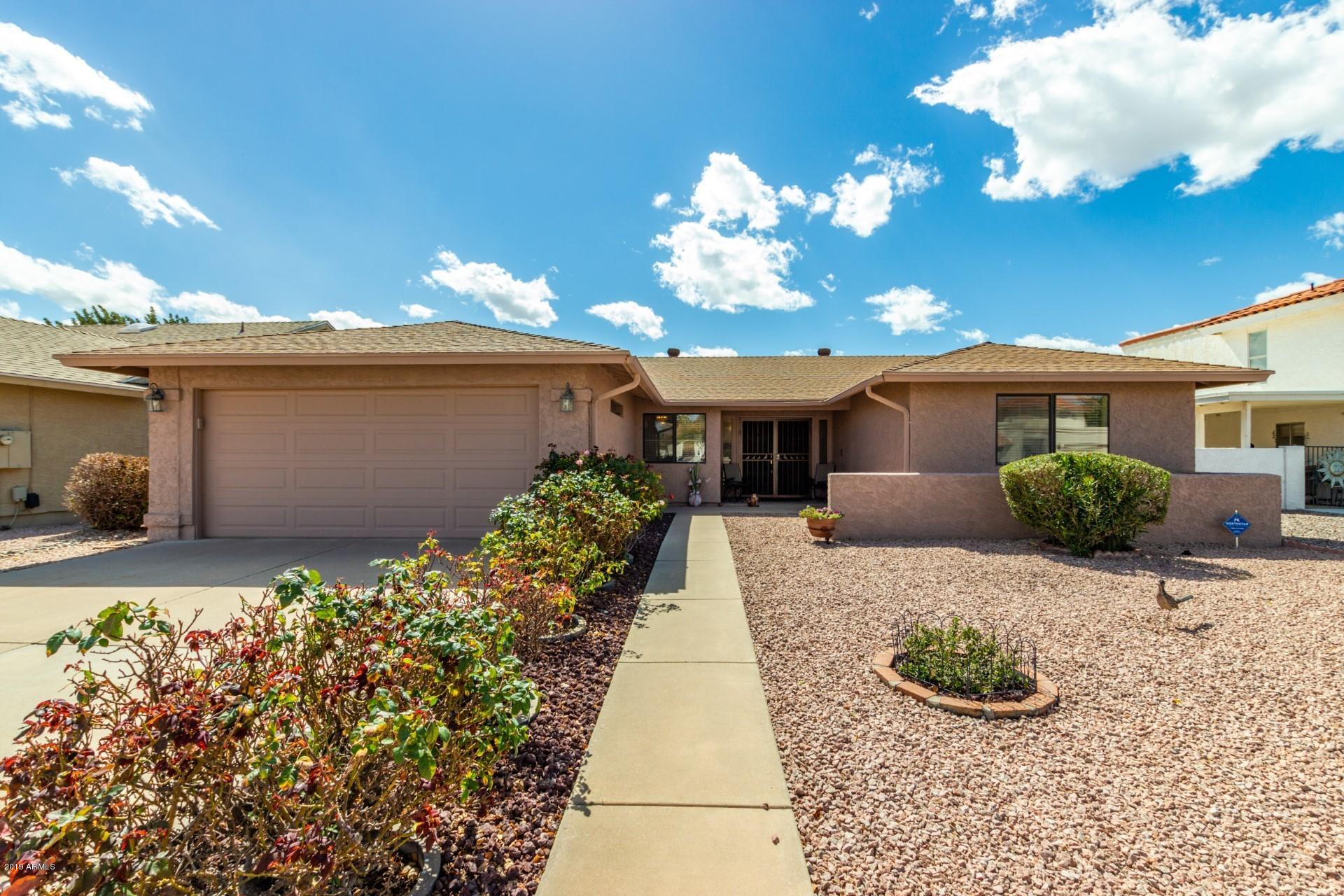 Photo for 9339 E Olive Lane N, Sun Lakes, AZ 85248 (MLS # 5896040)