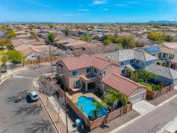 Photo of 1650 S Parkcrest Street, Gilbert, AZ 85295 (MLS # 5896057)