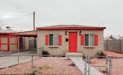 Photo of 1117 E Polk Street, Phoenix, AZ 85006 (MLS # 5896079)