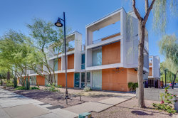 Photo of 520 S Roosevelt Street, Unit 1009, Tempe, AZ 85281 (MLS # 5896248)