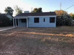 Photo of 1062 E Clarendon Avenue, Phoenix, AZ 85014 (MLS # 5896297)