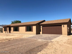 Photo of 10703 N Hoffman Street, Casa Grande, AZ 85122 (MLS # 5896550)