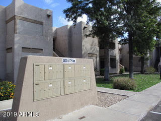 Photo for 5035 N 17th Avenue, Unit 207, Phoenix, AZ 85015 (MLS # 5896606)