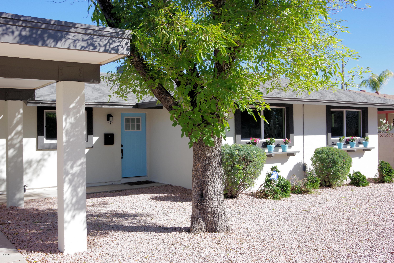 Photo for 1212 W Oregon Avenue, Phoenix, AZ 85013 (MLS # 5896615)