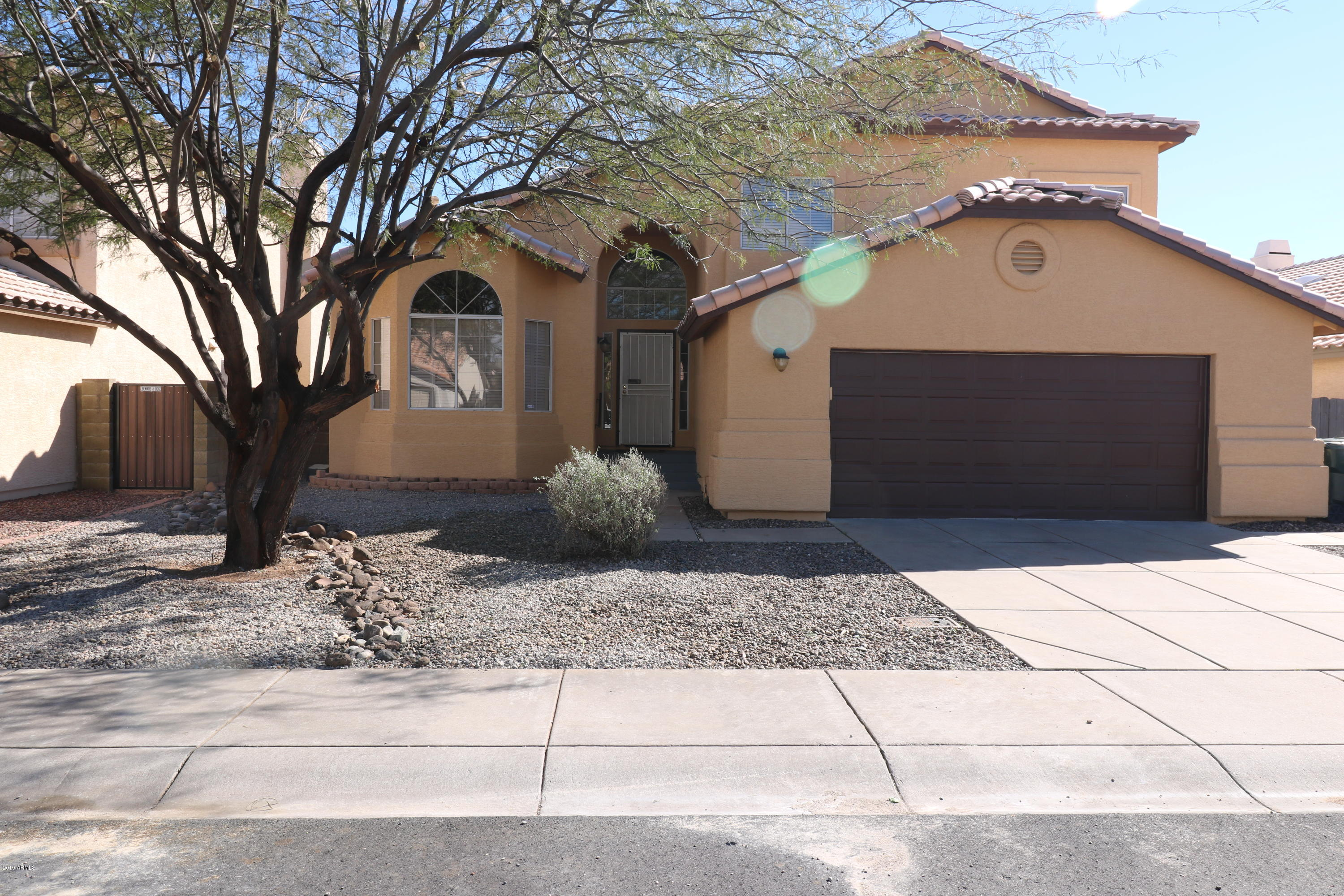 Photo for 2933 E Blackhawk Drive, Phoenix, AZ 85050 (MLS # 5896640)