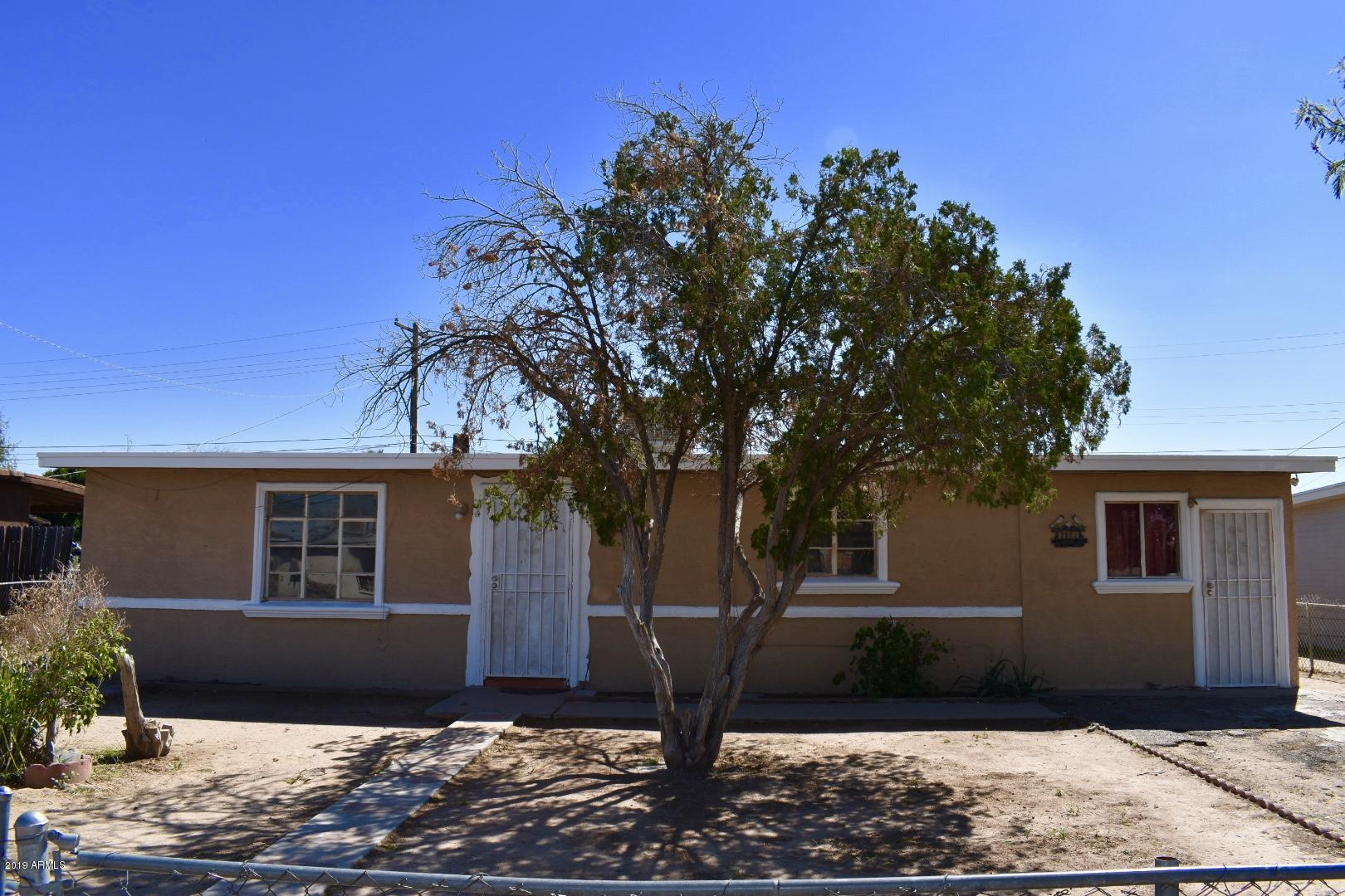Photo for 2221 E Lynne Lane, Phoenix, AZ 85042 (MLS # 5896662)