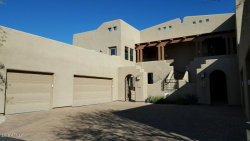 Photo of 36601 N Mule Train Road, Unit A5, Carefree, AZ 85377 (MLS # 5896712)