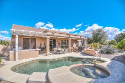 Photo of 15705 W Autumn Sage Drive, Surprise, AZ 85374 (MLS # 5896811)