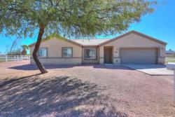 Photo of 4115 N Catalina Drive, Eloy, AZ 85131 (MLS # 5896857)