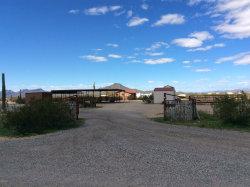 Photo of 45732 W Luray Road, Wickenburg, AZ 85390 (MLS # 5896925)