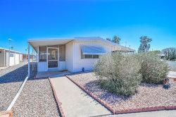 Photo of 2100 N Trekell Road, Unit 174, Casa Grande, AZ 85122 (MLS # 5897043)
