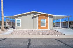 Photo of 2100 N Trekell Road, Unit 81, Casa Grande, AZ 85122 (MLS # 5897142)