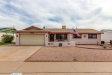 Photo of 3207 W Joan De Arc Avenue, Phoenix, AZ 85029 (MLS # 5897410)