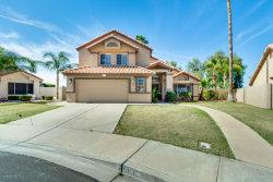 Photo of 108 S Morning Ridge Drive, Gilbert, AZ 85296 (MLS # 5897490)