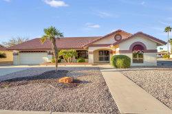 Photo of 13502 W Gable Hill Drive, Sun City West, AZ 85375 (MLS # 5897535)