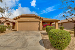 Photo of 2155 S 155th Drive, Goodyear, AZ 85338 (MLS # 5897603)