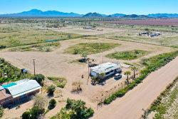 Photo of 44547 W Padilla Road, Maricopa, AZ 85138 (MLS # 5897764)