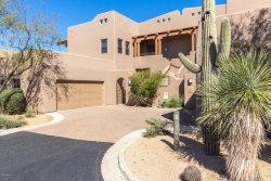 Photo of 36601 N Mule Train Road, Unit A36, Carefree, AZ 85377 (MLS # 5897829)