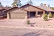 Photo of 1002 N Autumn Sage Court, Payson, AZ 85541 (MLS # 5897898)