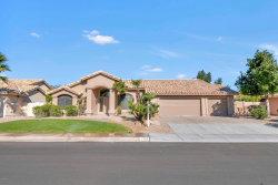 Photo of 1316 N Hazelton Drive, Chandler, AZ 85226 (MLS # 5898217)