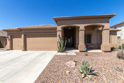 Photo of 43350 W Desert Fairways Drive, Maricopa, AZ 85138 (MLS # 5898244)