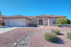 Photo of 16025 W La Paloma Drive, Surprise, AZ 85374 (MLS # 5898310)