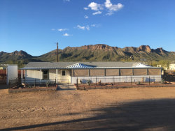Photo of 4476 N Grand Drive, Apache Junction, AZ 85120 (MLS # 5898574)