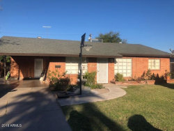 Photo of 5738 N 26th Avenue, Phoenix, AZ 85017 (MLS # 5898617)