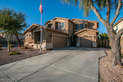 Photo of 25810 W Watkins Street, Buckeye, AZ 85326 (MLS # 5898653)