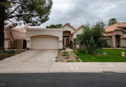Photo of 3060 S Cascade Place, Chandler, AZ 85248 (MLS # 5898693)