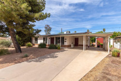 Photo of 1322 E Campus Drive, Tempe, AZ 85282 (MLS # 5898712)