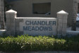 Photo of 286 W Palomino Drive, Unit 162, Chandler, AZ 85225 (MLS # 5898729)