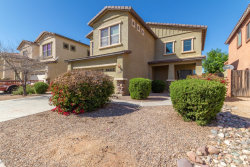 Photo of 17566 W Bridger Street, Surprise, AZ 85388 (MLS # 5898875)